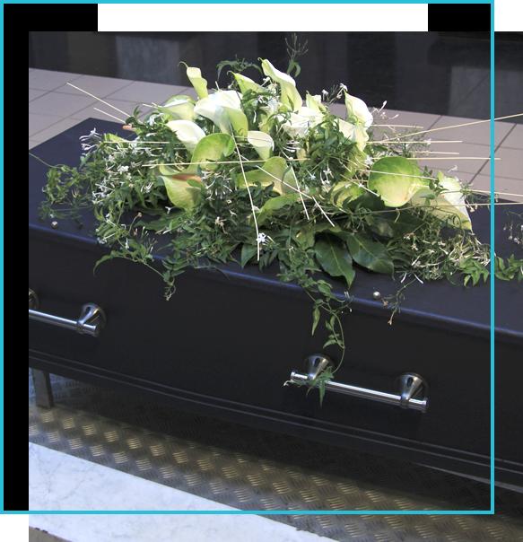 pompe funebre laot